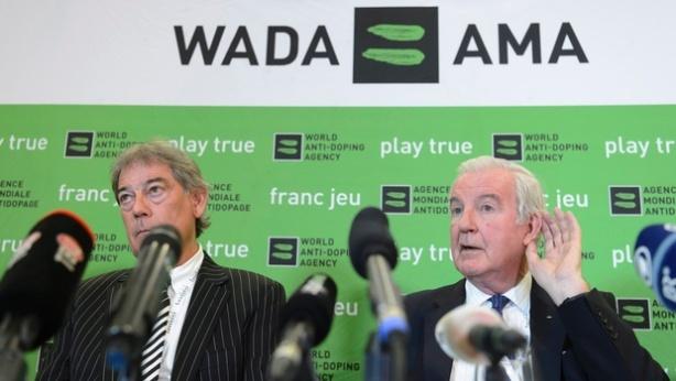 WADA-AP
